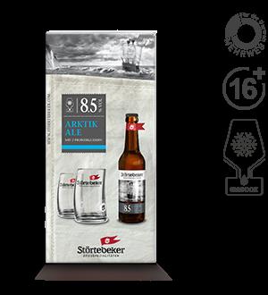 Spezialitätenkiste Arktik-Ale Edition
