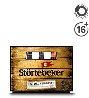 Entdecker-Kiste