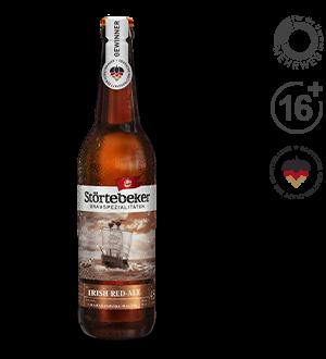 Irish Red-Ale Deutscher Meister