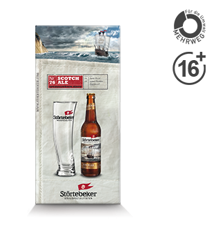 Spezialitäten-Kiste Nr. 76 Scotch-Ale Edition