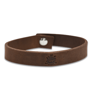 Störtebeker Leder-Armband (1 Pack)
