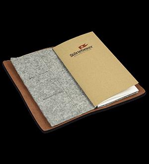 Störtebeker Logbuch (1 Pack)